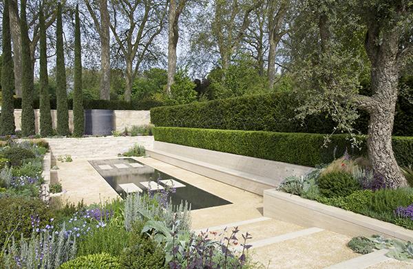 tend ncias no design de jardins tudo sobre jardins online. Black Bedroom Furniture Sets. Home Design Ideas